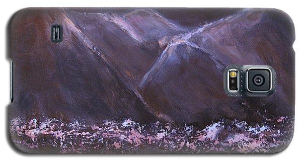Mythological Journey Galaxy S5 Case