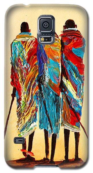 N 106 Galaxy S5 Case