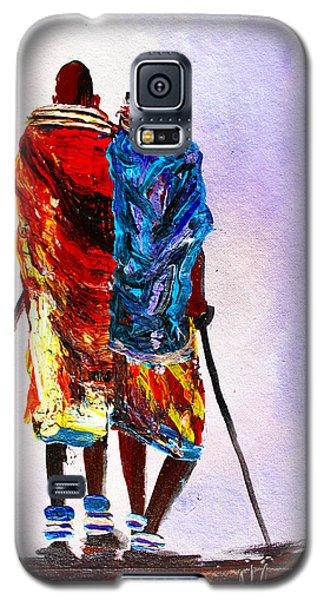 N 108 Galaxy S5 Case