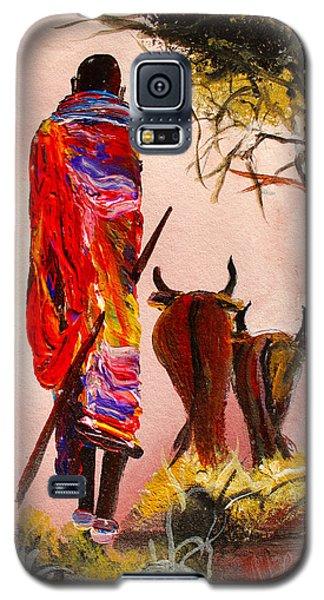 N 112 Galaxy S5 Case