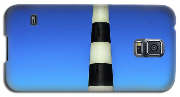 Nags Head Lighthouse Galaxy S5 Case