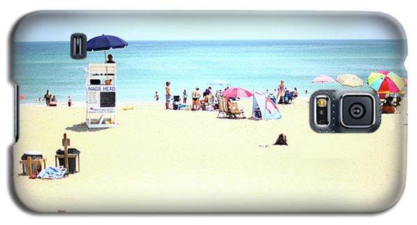 Nags Head Galaxy S5 Case