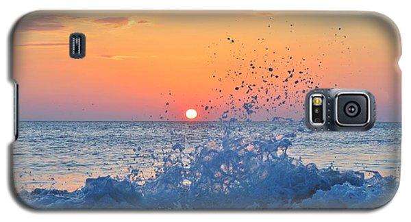 Nags Head Sunrise 7/15/16 Galaxy S5 Case