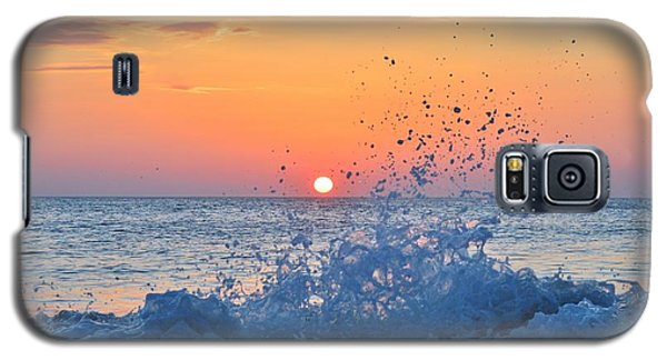 Nags Head Sunrise 7/15/16 Galaxy S5 Case
