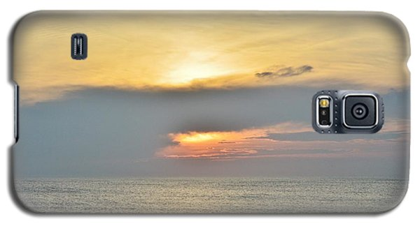 Nags Head Sunrise 7/24/16 Galaxy S5 Case