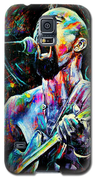 Nahko Galaxy S5 Case