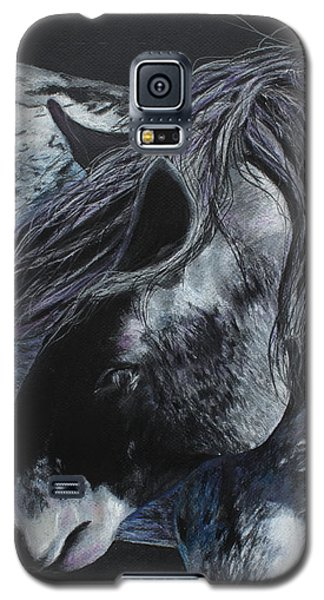Nahokey Galaxy S5 Case