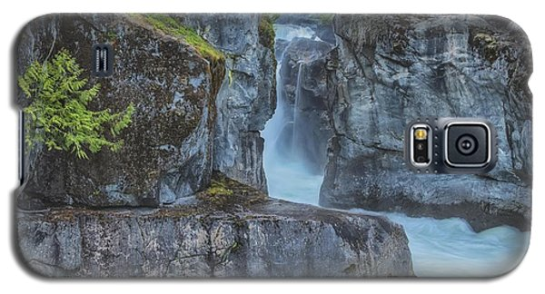 Nairn Falls Galaxy S5 Case by Jacqui Boonstra