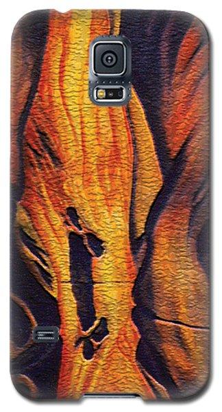 Namaste Galaxy S5 Case