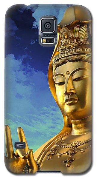 Namo Guan Shi Yin Pusa Galaxy S5 Case