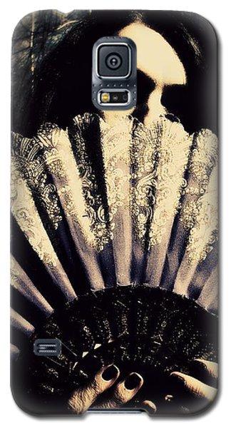 Nancy 2 Galaxy S5 Case by Mark Baranowski