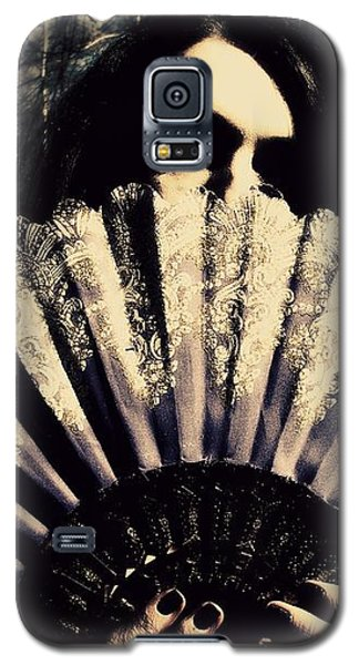Nancy 2 Galaxy S5 Case