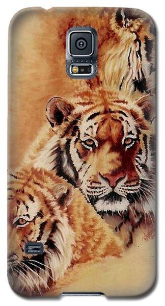 Nanook Galaxy S5 Case