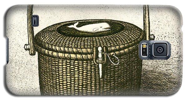 Nantucket Basket Galaxy S5 Case
