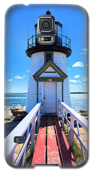 Nantucket Lighthouse - Y3 Galaxy S5 Case