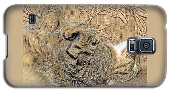 Nap Time Again Galaxy S5 Case