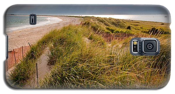 Napatree Point Preserve Galaxy S5 Case