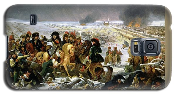 Galaxy S5 Case featuring the painting Napoleon At Eylau  by Antoine Jean Gros