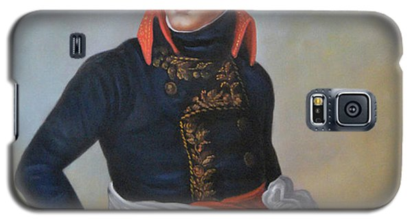 Napoleon Bonaparte As First Consul Galaxy S5 Case