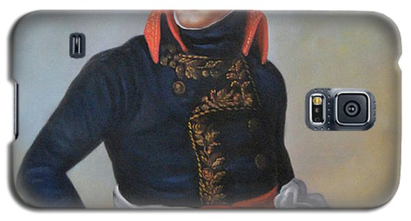 Napoleon Bonaparte As First Consul Galaxy S5 Case