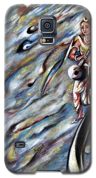 Narada Muni Galaxy S5 Case