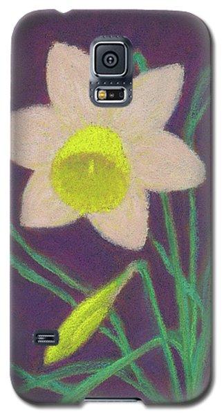 Narcissus Hello Galaxy S5 Case