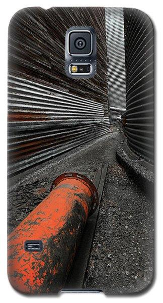 Narrow Passage Galaxy S5 Case