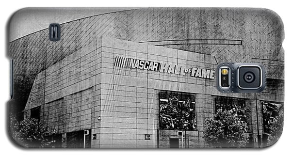 Nascar Hall Of Fame 2 Galaxy S5 Case