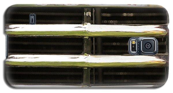 Nash Grill Galaxy S5 Case