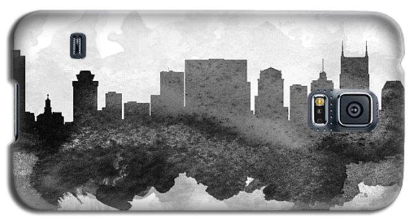 Nashville Cityscape 11 Galaxy S5 Case