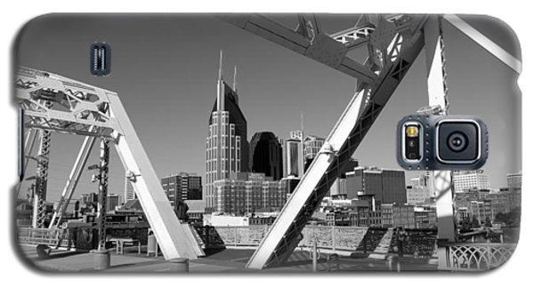 Nashville Galaxy S5 Case