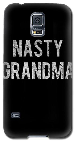 Nasty Grandma Vintage Galaxy S5 Case