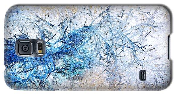 Seaweed Galaxy S5 Case