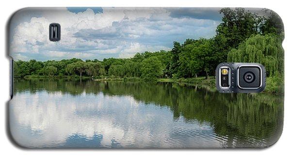 Nathanael Greene Park Galaxy S5 Case