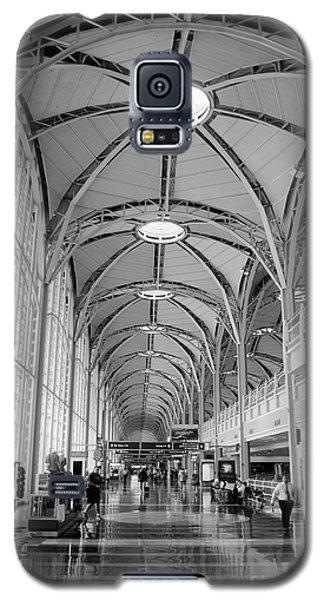 National Airport D C A Galaxy S5 Case