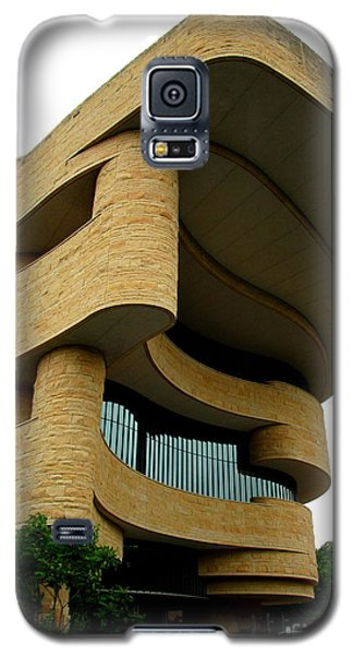 Smithsonian Museum Galaxy S5 Case - National Museum Of The American Indian 1 by Randall Weidner
