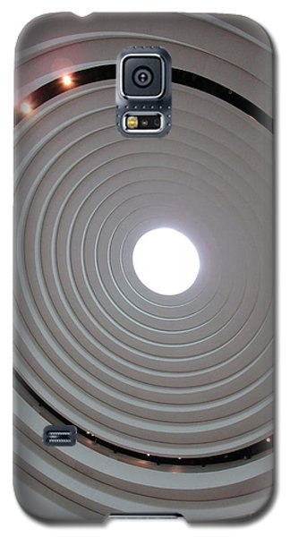 Smithsonian Museum Galaxy S5 Case - National Museum Of The American Indian 2 by Randall Weidner