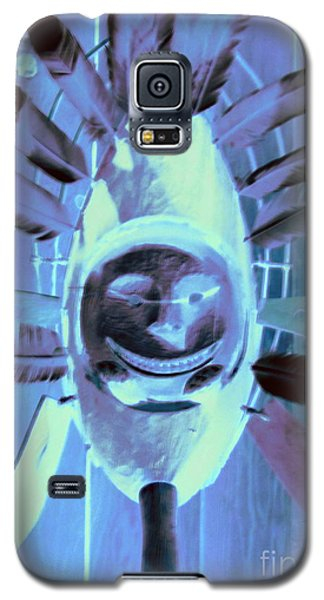 National Museum Of The American Indian 9 Galaxy S5 Case by Randall Weidner