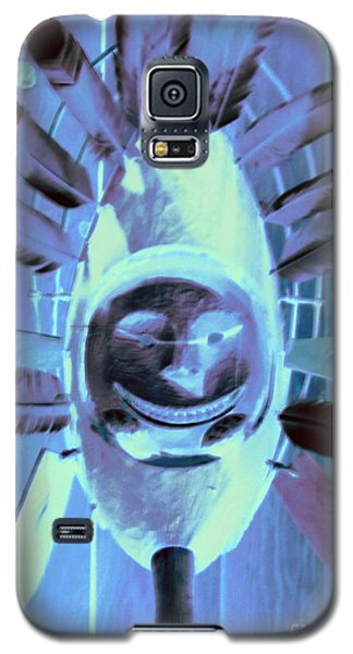 National Museum Of The American Indian 9 Galaxy S5 Case