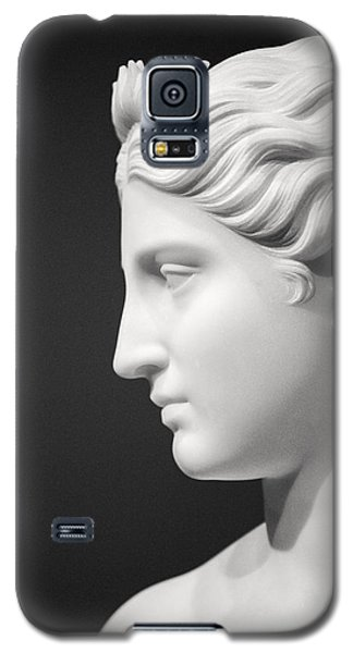 National Portrait Gallery Statue Profile Galaxy S5 Case