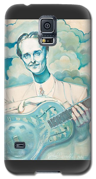 National Reynolds Galaxy S5 Case
