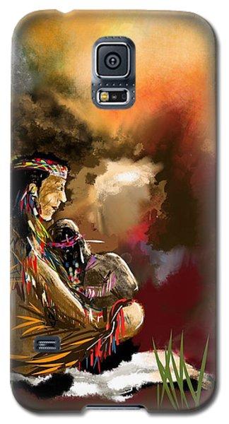 Native Care Galaxy S5 Case
