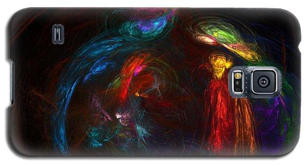 Nativity  Galaxy S5 Case