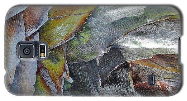 Natural 4 15 Galaxy S5 Case