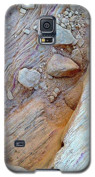 Natural 9 14d Galaxy S5 Case