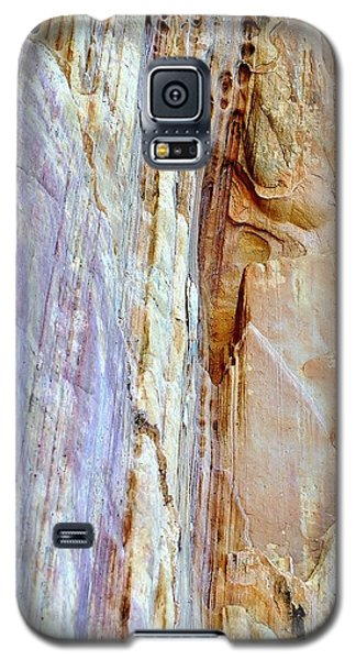 Natural 9 14f Galaxy S5 Case