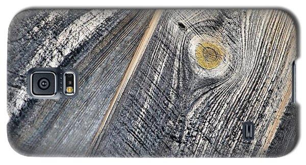 Natural 9 17 Galaxy S5 Case