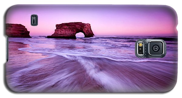 Natural Bridges Galaxy S5 Case