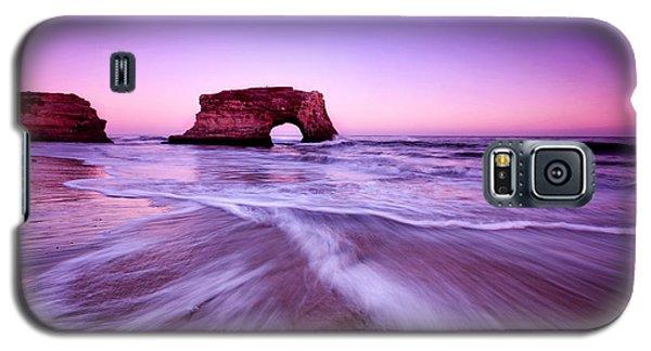 Natural Bridges Galaxy S5 Case