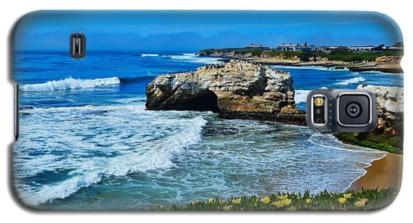 Natural Bridges State Park View Galaxy S5 Case